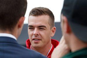 Scott McLaughlin, DJR Team Penske