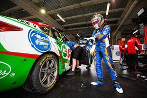 Aaren Russell, Nissan Motorsport Nissan
