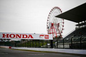 Suzuka Ferris Wheel