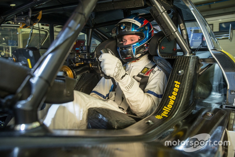 Нік Катсбург, BMW M4 DTM