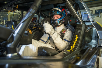 Ник Катсбург, BMW M4 DTM