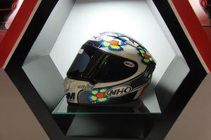 NHK GP-R Tech Jules Danilo