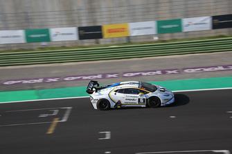 Lamborghini Huracan Super Trofeo Evo #6, VS Racing: Felipe Ortiz, Tuomas Tujula