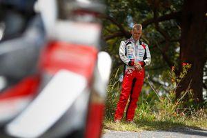 Ott Tanak, Toyota Gazoo Racing