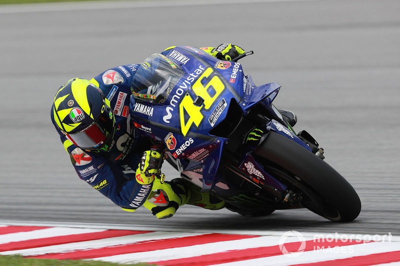 2018 - Yamaha (MotoGP)