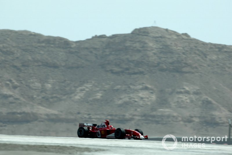 GP do Bahrein 2004