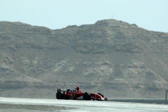 Міхаель Шумахер, Ferrari F2004