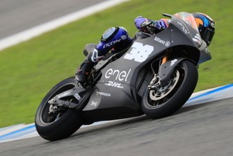 Bradley Smith, One Energy Racing