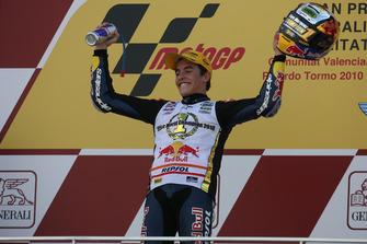 Marc Marquez, World champion