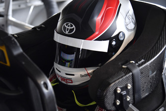 Brandon Jones, Joe Gibbs Racing, Toyota Camry Game Plan For Life