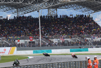 Renn-Action in Sepang