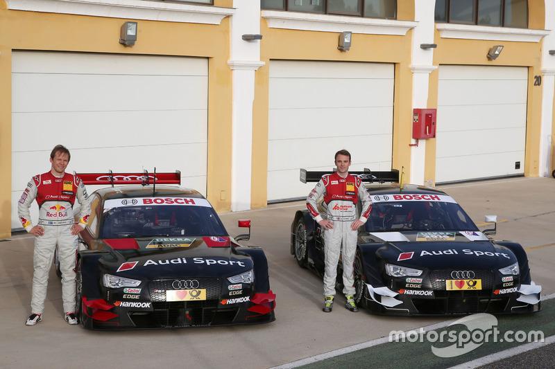 Die meisten Kilometer: Audi