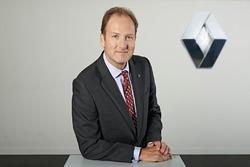 Michael Van der Sande, algemeen directeur Alpine