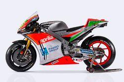 De Aprilia RS-GP 2016