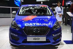 Datsun GO Rally