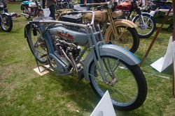 1915 Yale 57 Twin