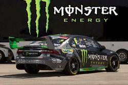 Das Auto von Cameron Waters, Prodrive Racing Australia
