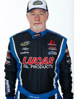 Bobby Gerhart, Chevrolet