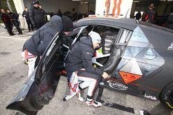 #3 Belgian Audi Club Team WRT Audi R8 LMS: Laurens Vanthoor