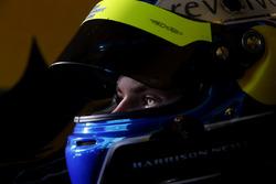 Харрисон Ньюи, Van Amersfoort Racing, Dallara F312 - Mercedes-Benz