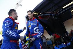 Энди Приоль Александр Вурц, Chip Ganassi Racing