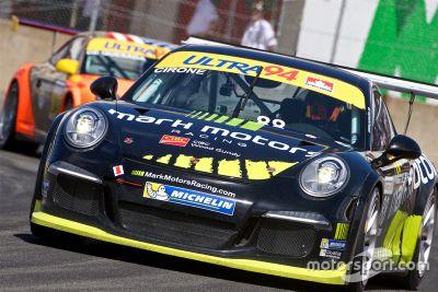 GT3: Grand Prix de Trois-Rivieres