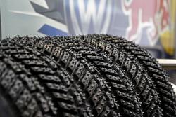 Neumáticos de nieve Michelin