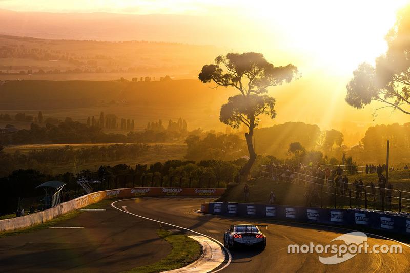 «Маунт-Панорама» (Батерст, Австралия)