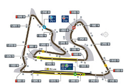 Трасса Гран При Бахрейна