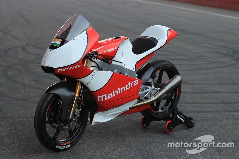 Mahindra MGP30