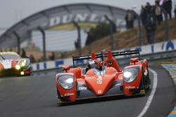 #38 G-Drive Racing BR01 - Nissan: Simon Dolan, Jake Dennis, Giedo Van der Garde