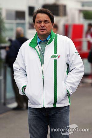 Heineken kondigt sponsordeal met de F1 aan