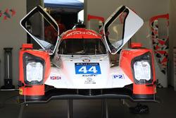#25 Algarve Pro Racing Ligier JSP2 Nissan
