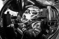 #43 RGR Sport by Morand Ligier JSP2 Nissan: Ricardo Gonzalez