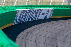 Kentucky SAFER barrier