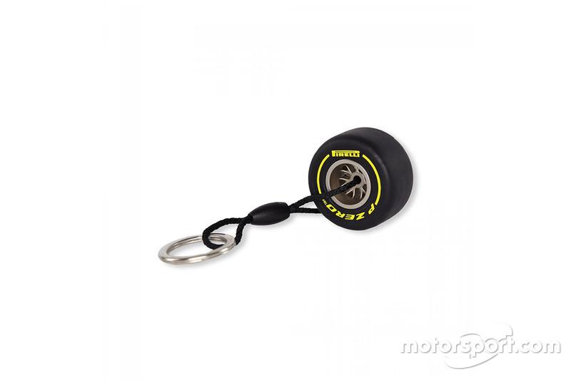 Porte-clés Pirelli