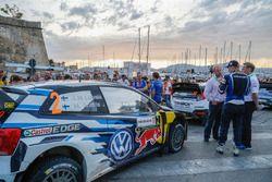 Яри-Матти Латвала, Volkswagen Motorsport