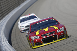 Jamie McMurray, Chip Ganassi Racing, Chevrolet