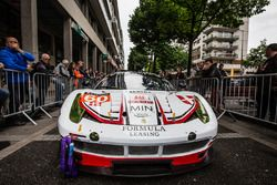 #60 Formula Racing Ferrari 458 Italia