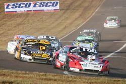 Jose Manuel Urcera, Las Toscas Racing Chevrolet, Leonel Pernia, Las Toscas Racing Chevrolet