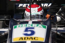 Pedro Piquet, Van Amersfoort Racing
