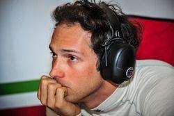 Bruno Senna, RGR Sport by Morand