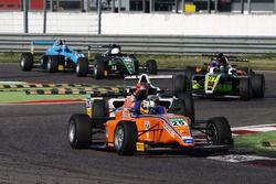 Mauricio Baiz, Mucke Motorsport