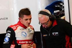 #8 Race Performance Ligier JSP3 – Nissan: Giorgio Maggi