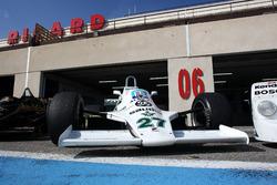 Wiliams F1