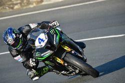 Ian Hutchinson, Yamaha, Came BPT Yamaha - Team Traction Control