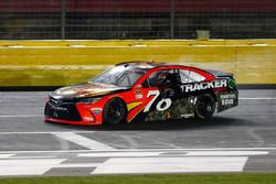 Martin Truex Jr., Furniture Row Racing Toyota race winner