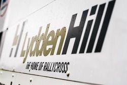 Lydden Hill atmosphere