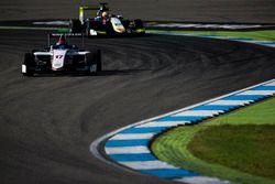 Ralph Boschung, Koiranen GP y Alex Palou, Campos Racing