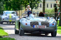 Mark Webber, Porsche RS 60 Spyder, Bj. 1960